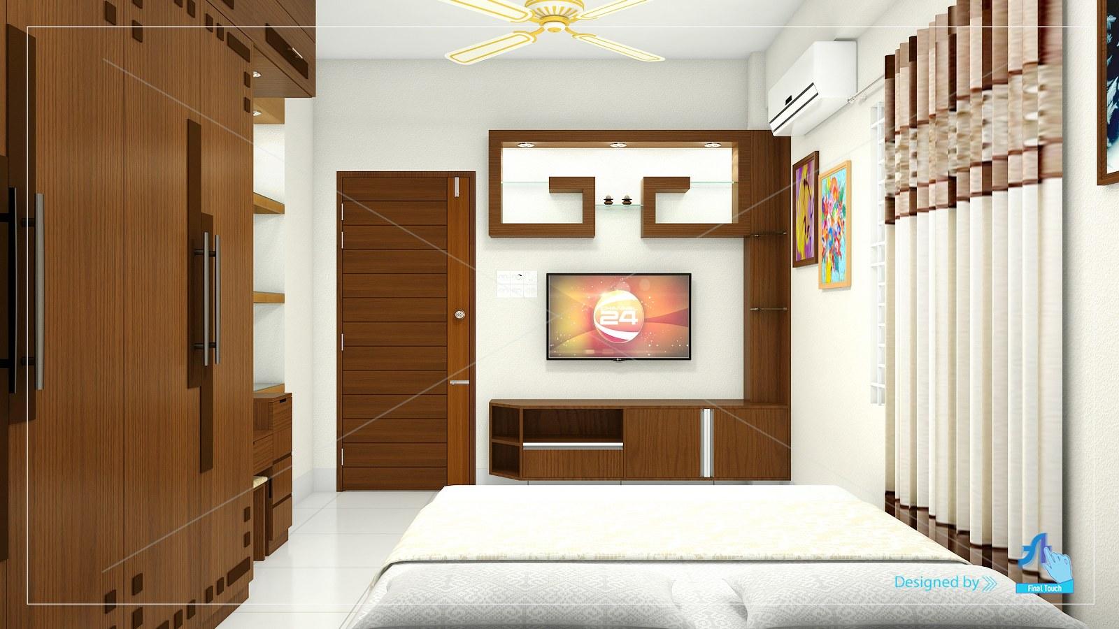 Mr Rokan Mamood Home Interior Design Final Touch